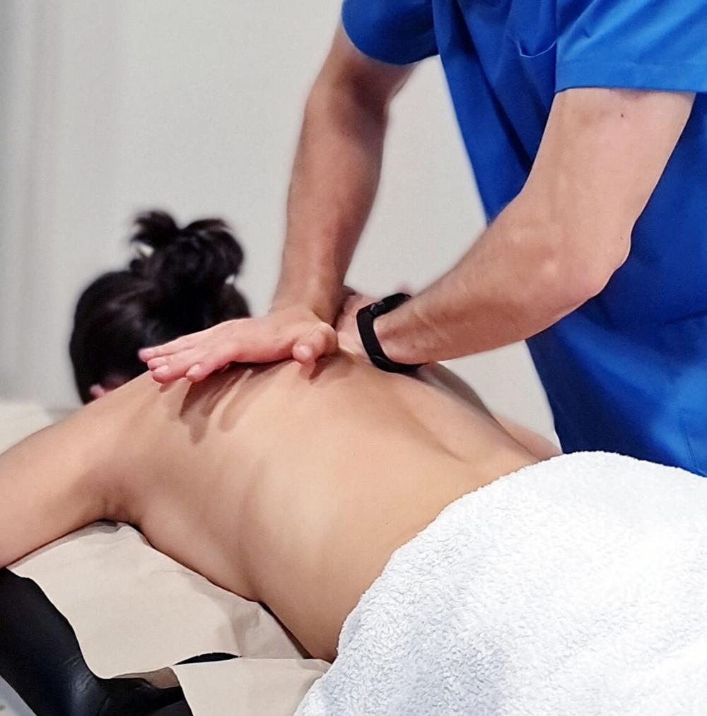 Diferencias entre un fisioterapeuta y un osteópata
