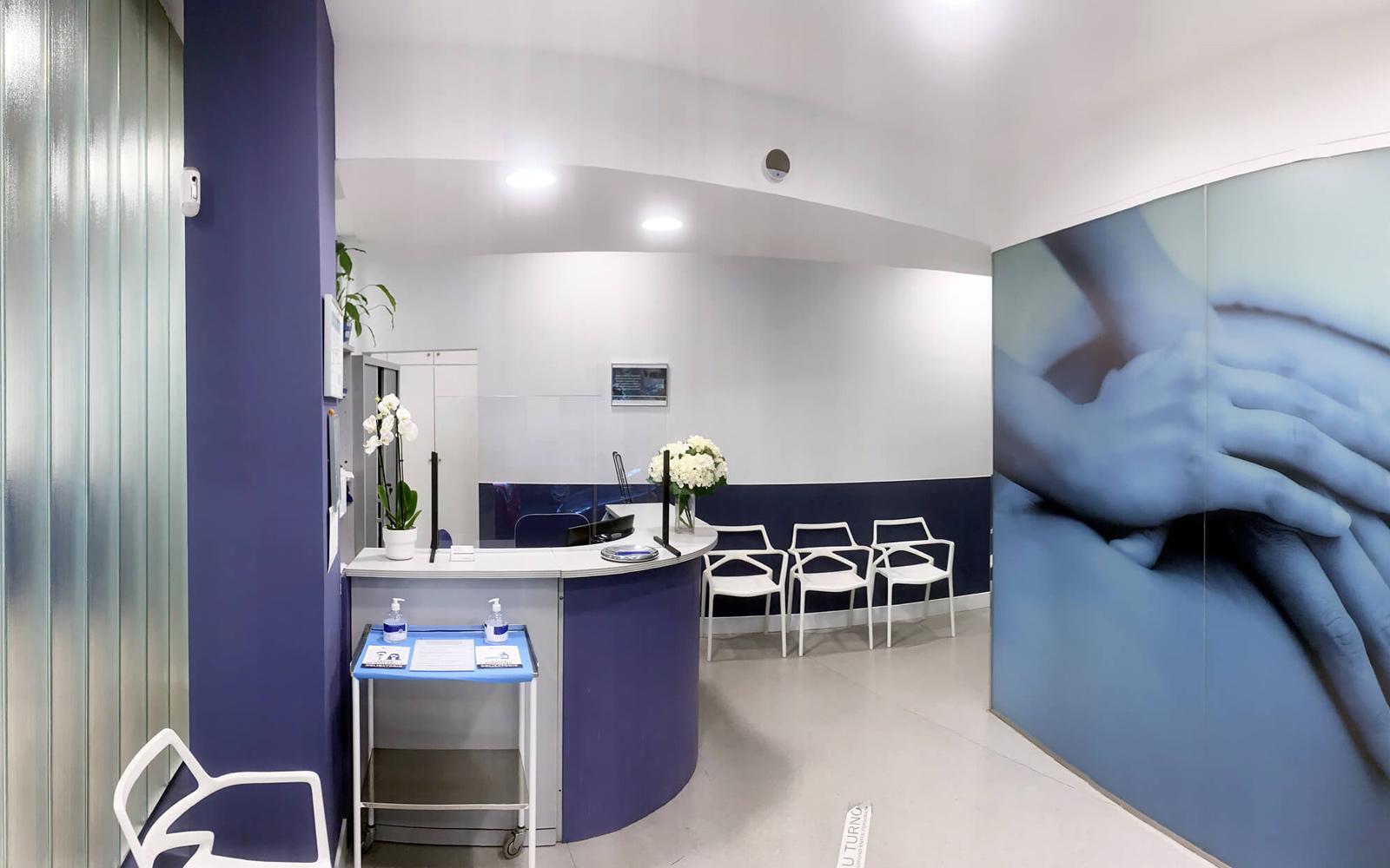 Fisioterapia y rehabilitación en Bilbao (Barraincúa)