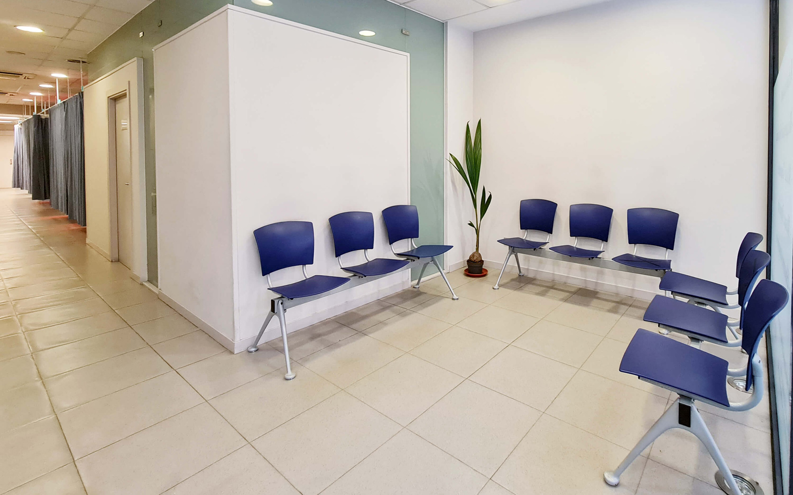 Fisioterapia y rehabilitación en Bilbao (Uhagón)