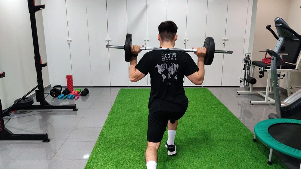 Rehabilitación deportiva Bilbao
