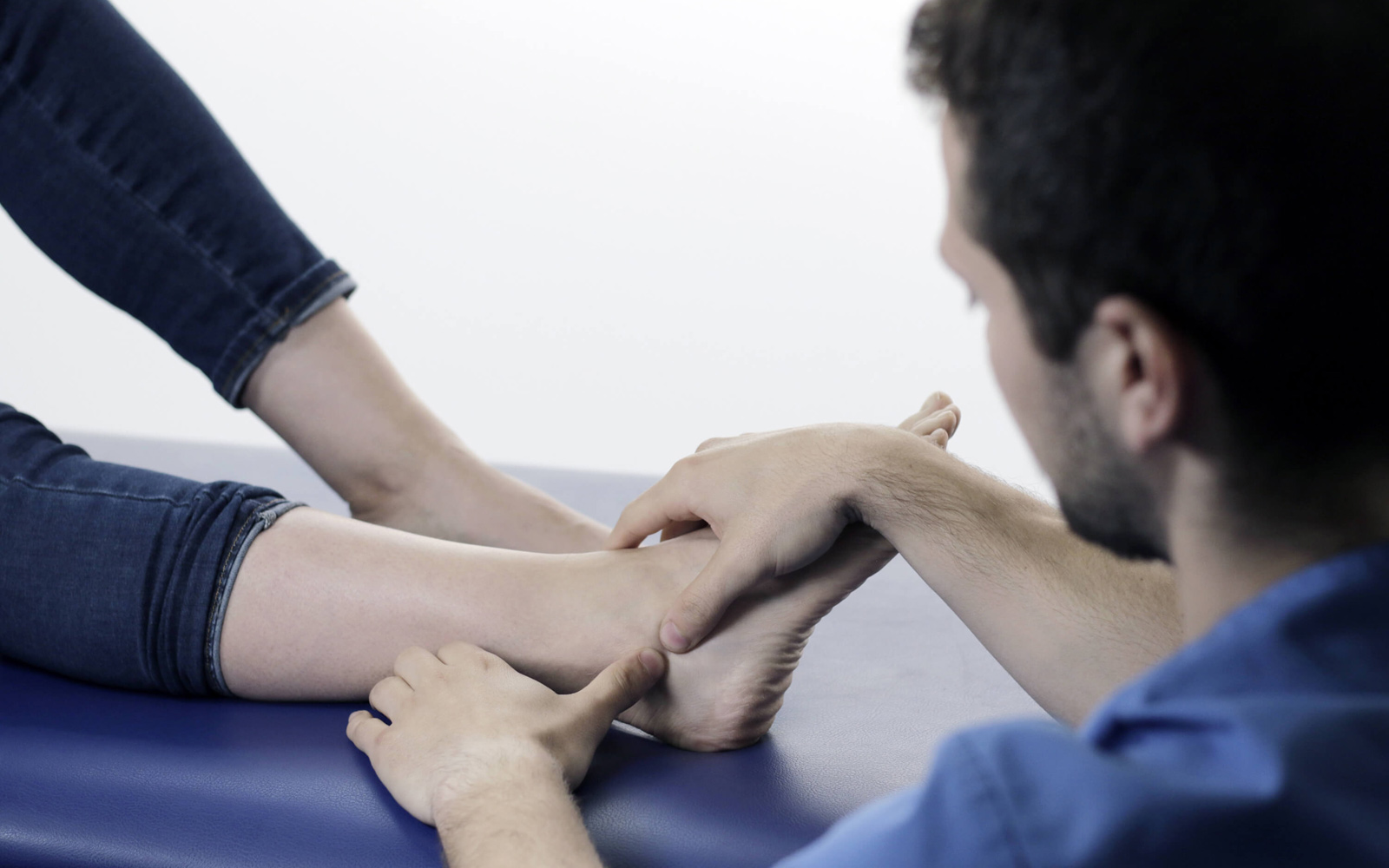 Fisioterapia y rehabilitación general